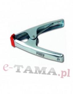 PIHER P57025 Metalowy ścisk sprężynowy 11 cm / model 2