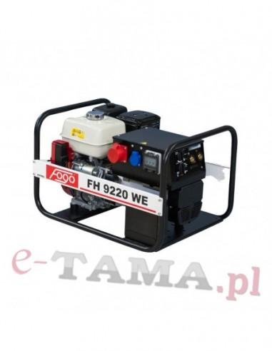 FOGO FH9220WE Agregat prądotwórczy